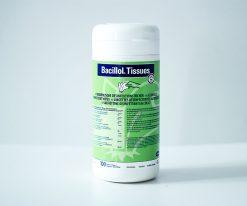 Desinfektionstücher Bacillol Tissues