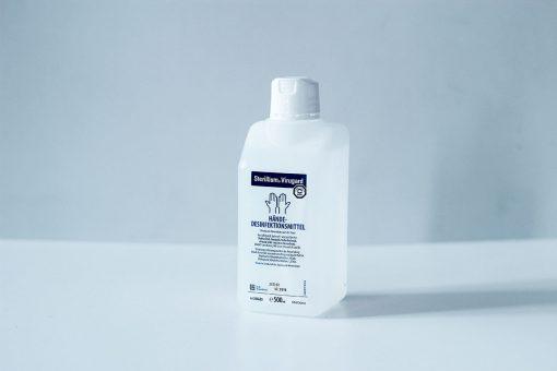 Sterillium Virugard