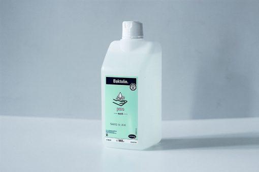 Baktolin pure