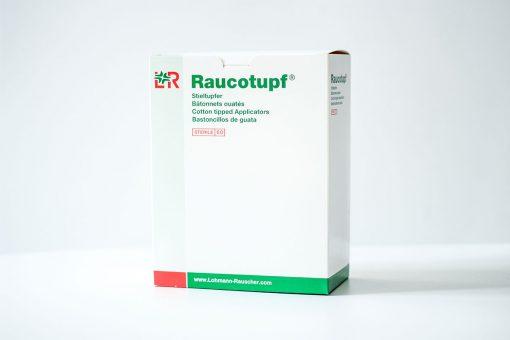 Stieltupfer Raucotupf® Piercing