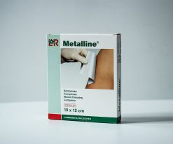 Spezialkompresse Metalline®