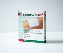 Wundkompresse Solvaline® N