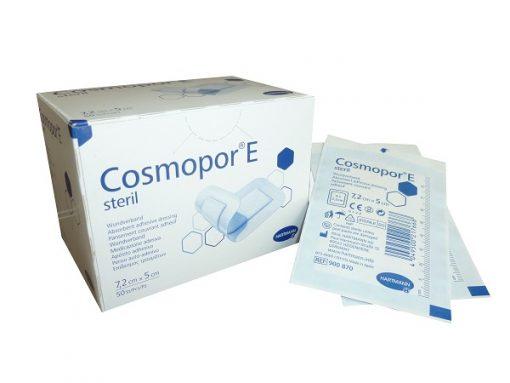 Cosmopor E steriler Wundverband