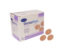 DermaPlast sensitive Strips